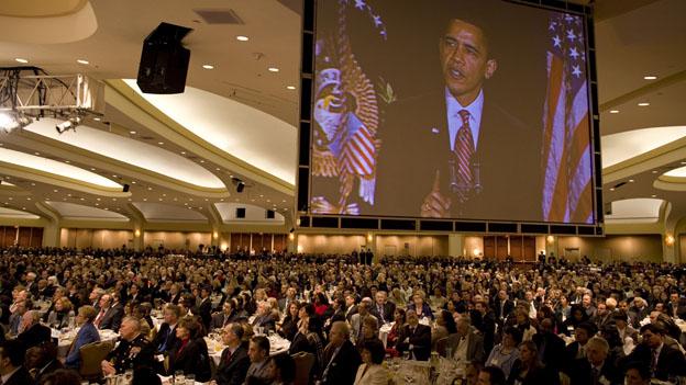Prayer Breakfast, Quelle: www.whitehouse.gov